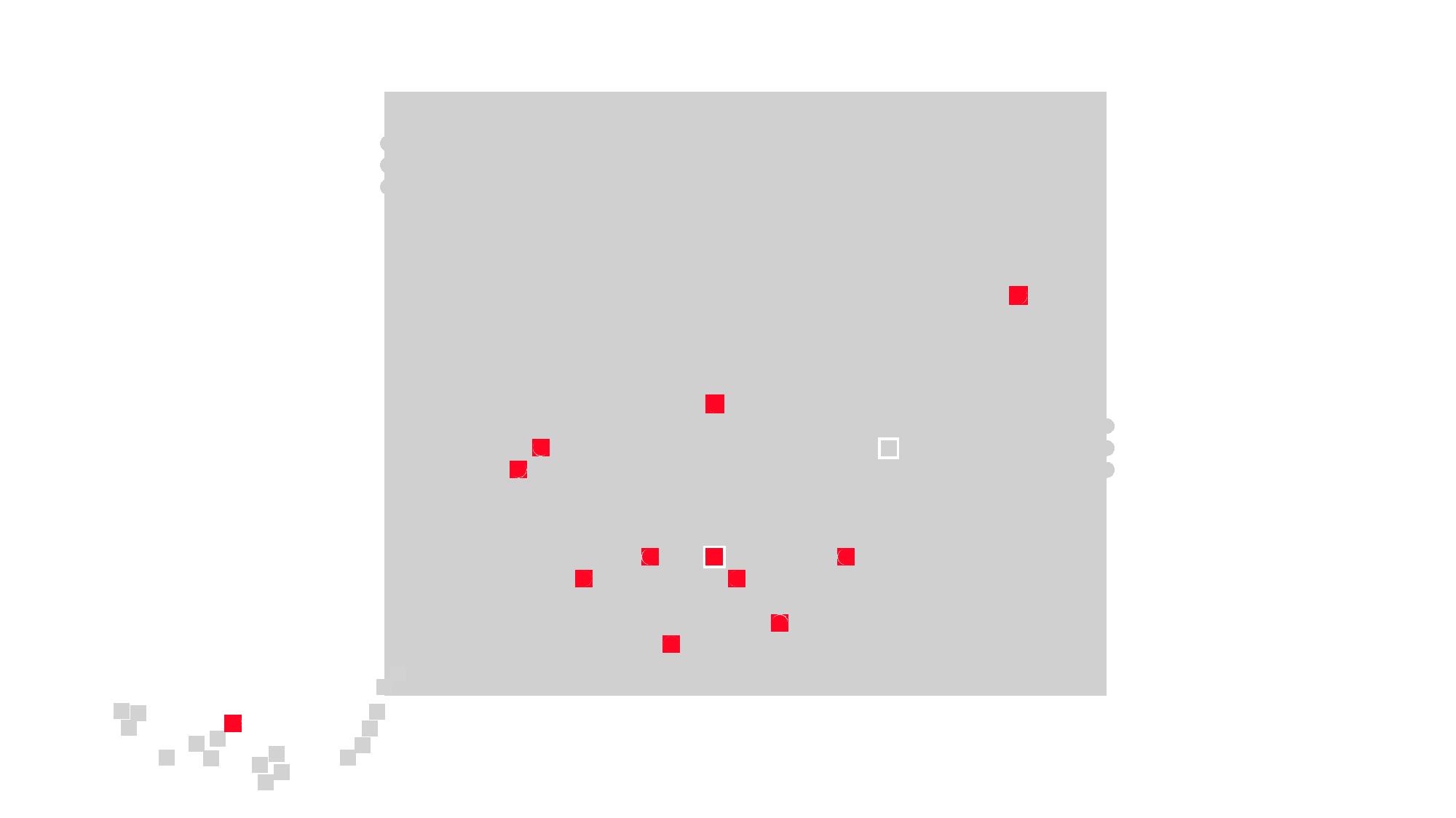 MApa Localizaciones Wombee
